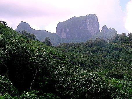 60. Bora Bora