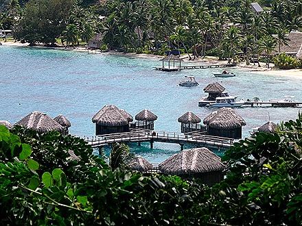 69. Bora Bora