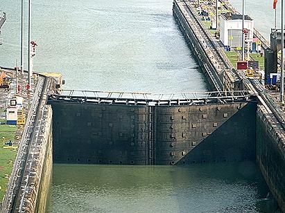 72.  Panama Canal