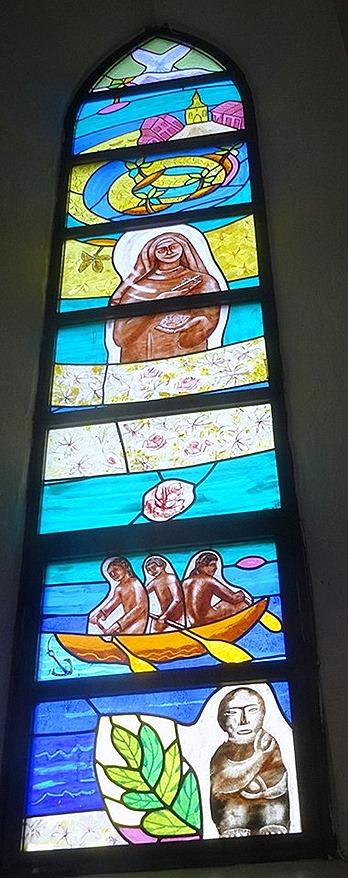 75. Tahiti