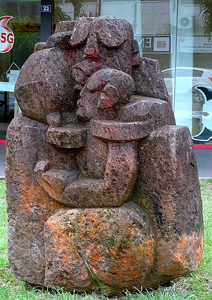 86. Tahiti