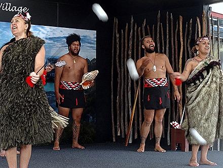 107. Tauranga (Rotarua), New Zealand