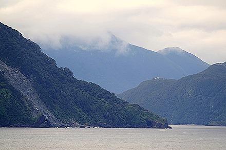 11. Fjordland National Park, New Zealand