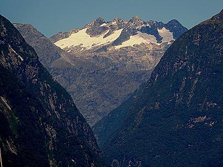 110. Fjordland National Park, New Zealand