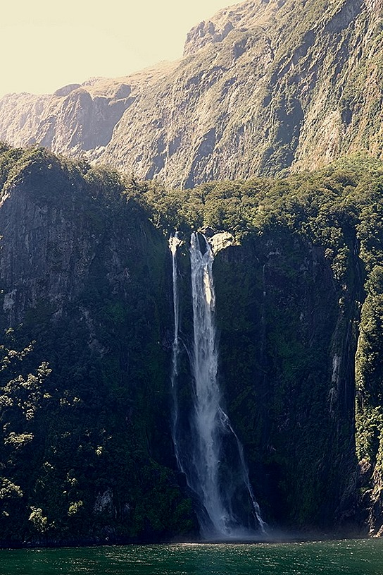 111. Fjordland National Park, New Zealand