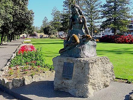 116. Napier, New Zealand
