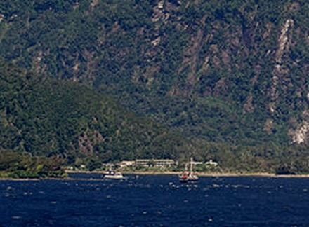 122a. Fjordland National Park, New Zealand_stitch