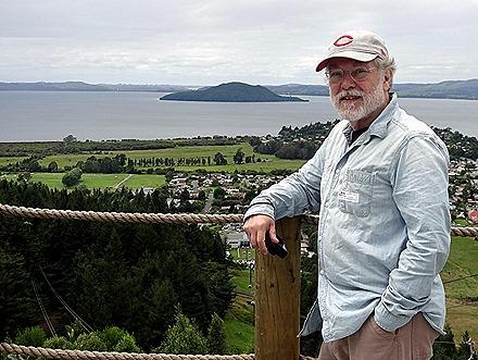 135. Tauranga (Rotarua), New Zealand