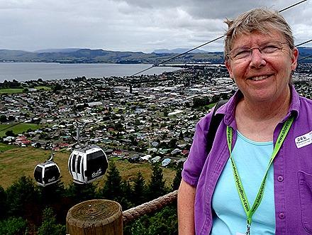 137. Tauranga (Rotarua), New Zealand