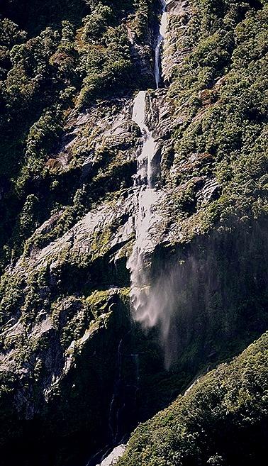 153. Fjordland National Park, New Zealand