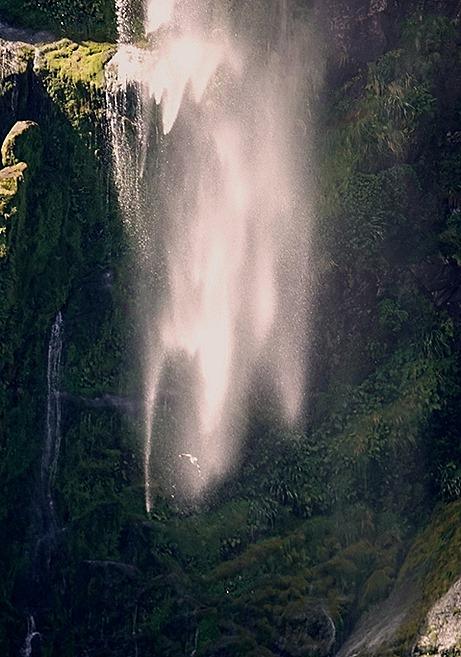 154. Fjordland National Park, New Zealand