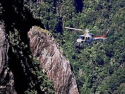 157. Fjordland National Park, New Zealand