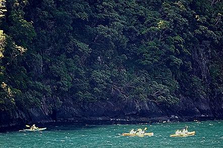 159. Fjordland National Park, New Zealand