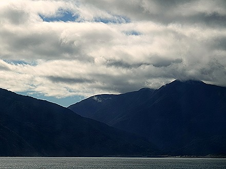 16. Fjordland National Park, New Zealand