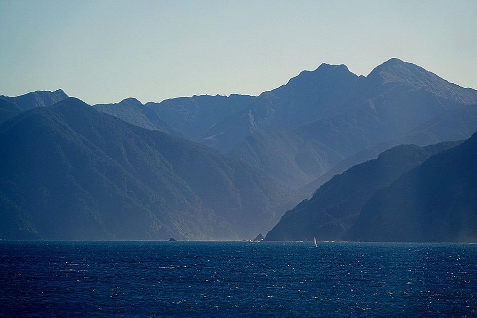 17. Fjordland National Park, New Zealand