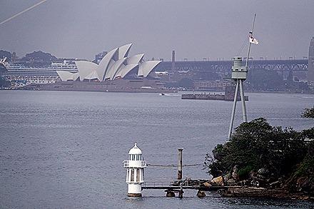 21. Sydney, Australia