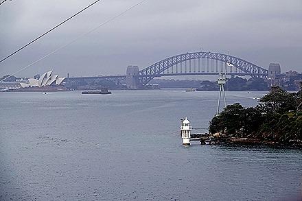 22. Sydney, Australia