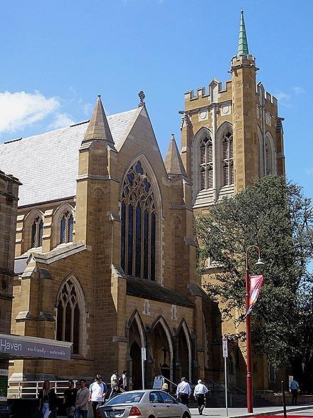 29. Hobart, Tasmania