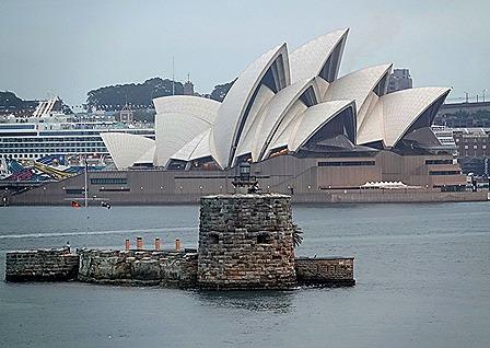 30. Sydney, Australia