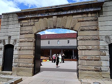 32. Hobart, Tasmania