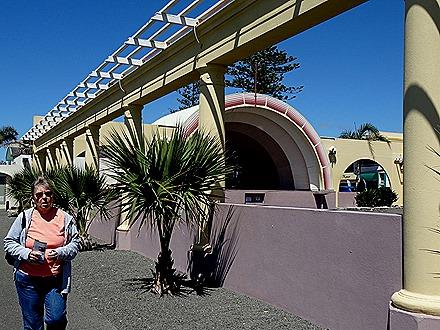 36. Napier, New Zealand