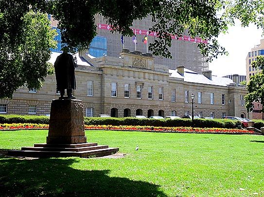 37. Hobart, Tasmania