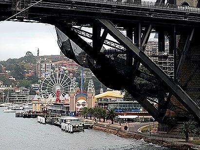 40. Sydney, Australia