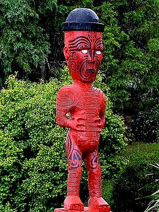 47a. Tauranga (Rotarua), New Zealand