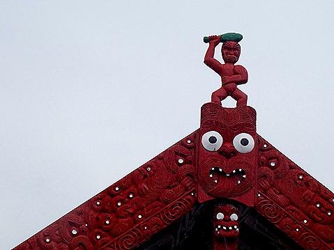 49. Tauranga (Rotarua), New Zealand