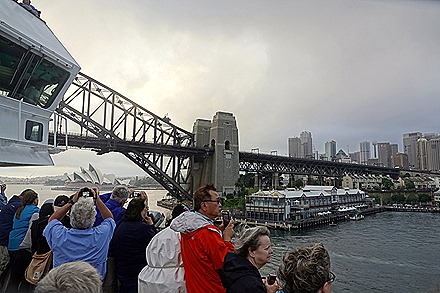 50. Sydney, Australia