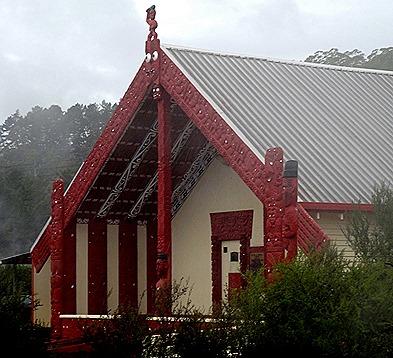 50. Tauranga (Rotarua), New Zealand
