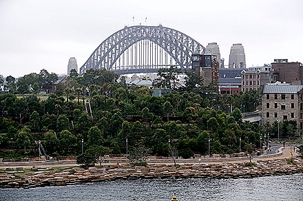 53. Sydney, Australia