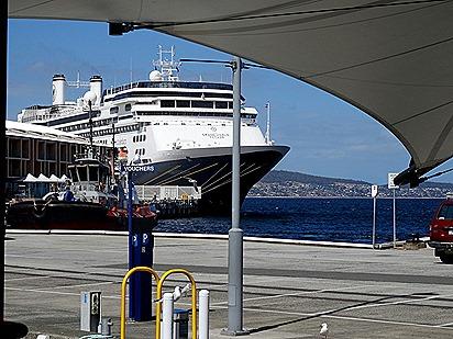 55. Hobart, Tasmania
