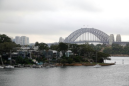 55. Sydney, Australia