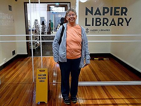 58. Napier, New Zealand