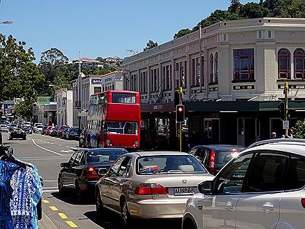 65. Napier, New Zealand