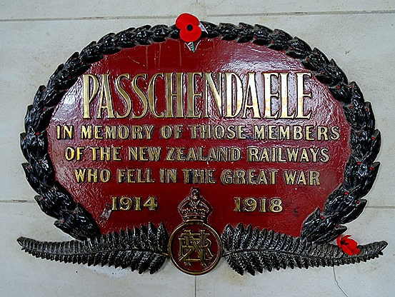 68. Dunedin, New Zealand