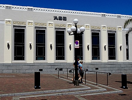 68. Napier, New Zealand
