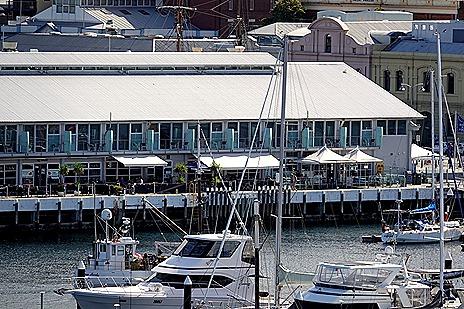 73. Hobart, Tasmania