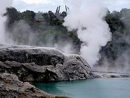 78. Tauranga (Rotarua), New Zealand