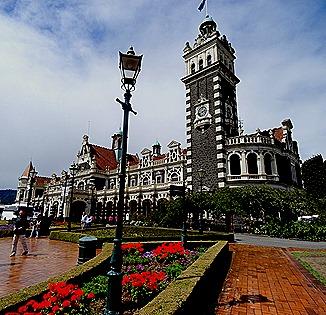 80a. Dunedin, New Zealand_stitch