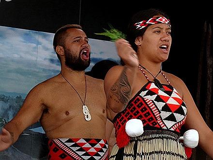85. Tauranga (Rotarua), New Zealand
