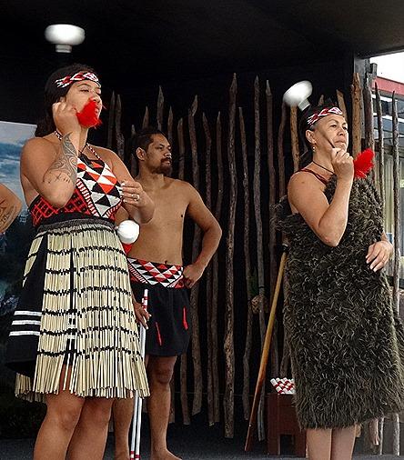 88. Tauranga (Rotarua), New Zealand