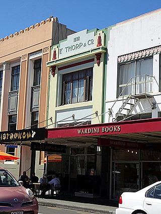 89. Napier, New Zealand