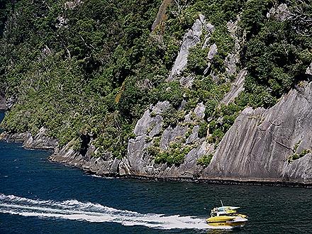 91. Fjordland National Park, New Zealand