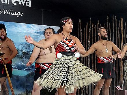 96. Tauranga (Rotarua), New Zealand