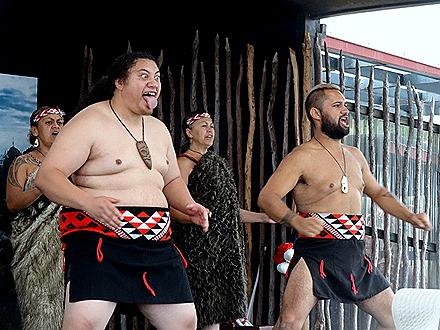 97. Tauranga (Rotarua), New Zealand