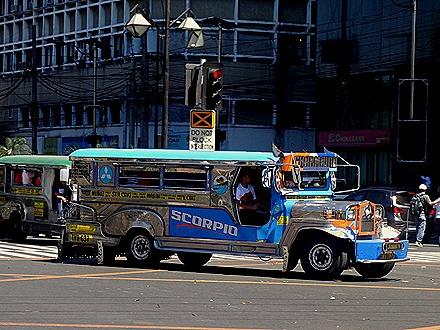 102. Manila, Philippines