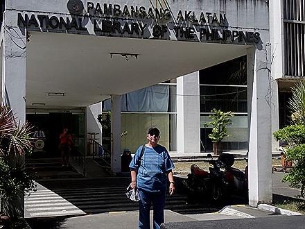 103. Manila, Philippines