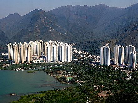 104. Hong Kong, China (Day 2)